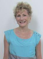 Amy Greenberg, creative writer